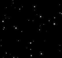 Vì sao ngôi sao có 5 cánh?