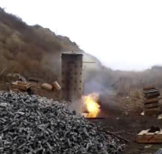 Video: Sẽ như thế nào khi tiêu hủy cùng lúc 2000 viên đạn?