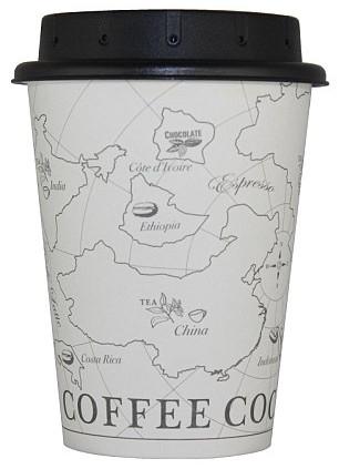 """Anh: Ra mắt cốc cafe phong cách """"điệp viên 007"""""""