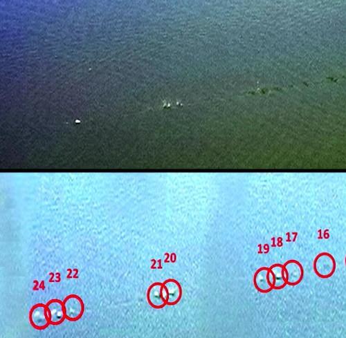 Video: Kỷ lục lia đá 88 lần trên mặt nước