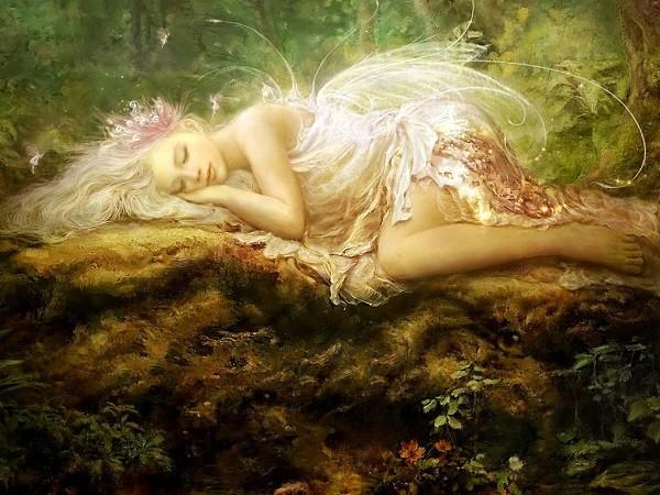 Bí ẩn về điềm báo trong giấc mơ