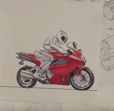 Lịch sử hào hùng của Honda qua đoạn video bằng giấy siêu ấn tượng