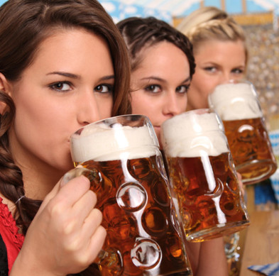 10 lý do tuyệt vời để uống bia