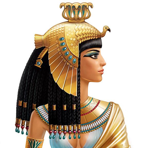 Cleopatra tự tử bằng rắn độc: Sự thực hay chỉ là truyền thuyết?