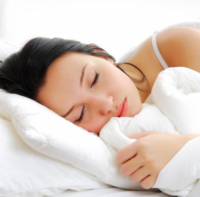 Bạn tỉnh giấc bao nhiêu lần trong đêm?