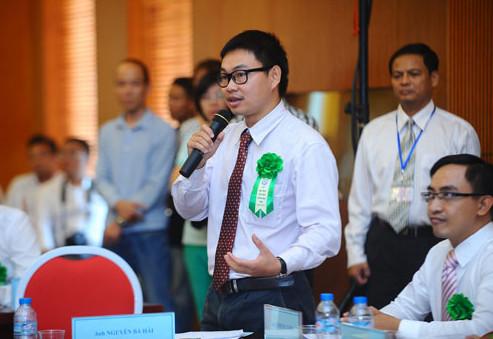 Dự án triệu đô của tiến sĩ trẻ sẽ được trình Thủ tướng trong tháng 10