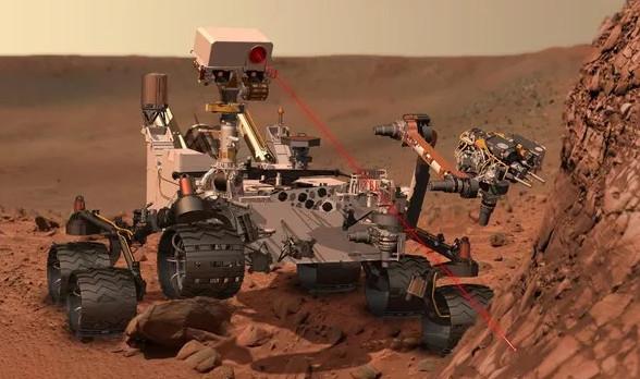 5 sinh vật kỳ dị sống ngon lành trên Sao Hỏa
