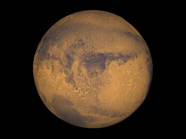Nước sao Hỏa có thể giải mã nguồn gốc sự sống Trái Đất