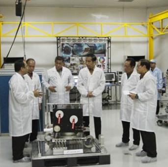 Indonesia phóng một vệ tinh tự chế tạo Lapan A2 lên quỹ đạo