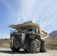 Video: Siêu xe tải lớn nhất thế giới