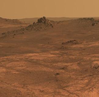 Elon Musk muốn đưa mặt trời nhân tạo lên sao Hỏa