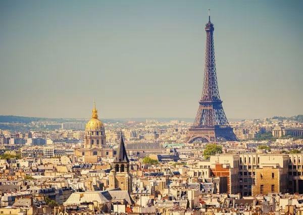 19 bức ảnh về thuở sơ khai của các thành phố lớn trên thế giới