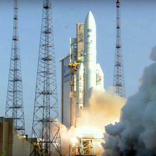Argentina phóng thành công vệ tinh địa tĩnh tự chế tạo thứ hai