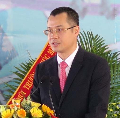 Thủ tướng bổ nhiệm Thứ trưởng Bộ KH&CN mới