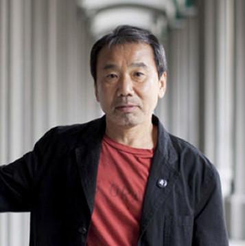Nobel văn chương 2015: Haruki Murakami đấu với ai?