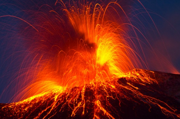 10 sự thật thú vị về núi lửa