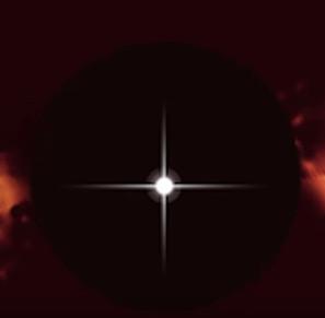 """Phát hiện gợn sóng """"lạ chưa từng thấy"""" xung quanh 1 ngôi sao"""