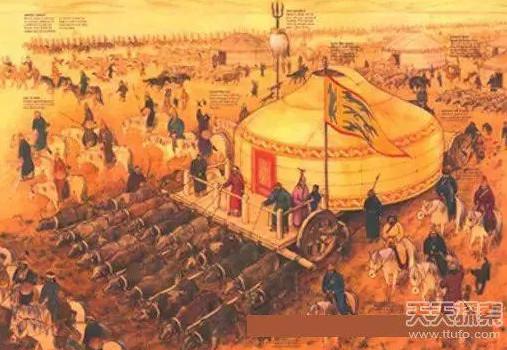 Sức mạnh Đại Việt nhìn từ những cái nhất của Hoàng đế Nguyên Mông