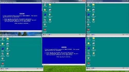 13 virus máy tính nguy hiểm nhất thời đại