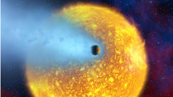 10 khám phá hàng đầu của viễn kính không gian Hubble