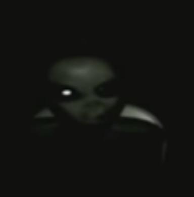 Giải mã bí ẩn người ngoài hành tinh bị bắt giữ ở Brazil