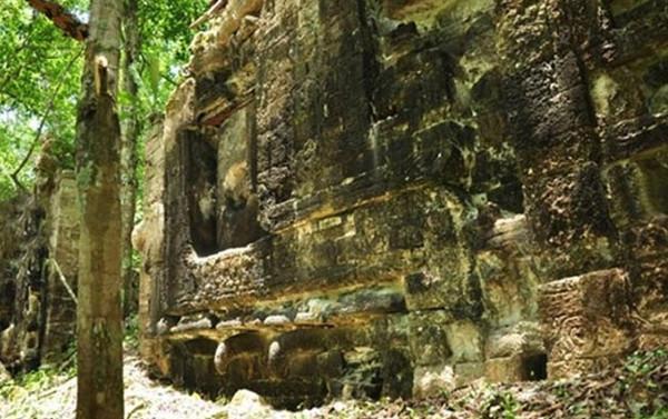 Những thành phố cổ đại tưởng chỉ có trong truyền thuyết