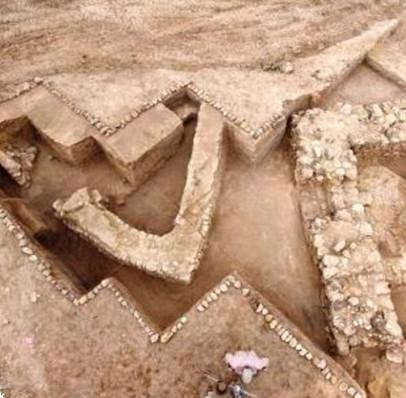 Tìm thấy dấu tích thành phố bị Chúa trời hủy diệt trong Kinh Thánh