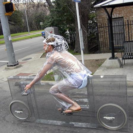 Ấn tượng với những chiếc xe đạp siêu độc đáo