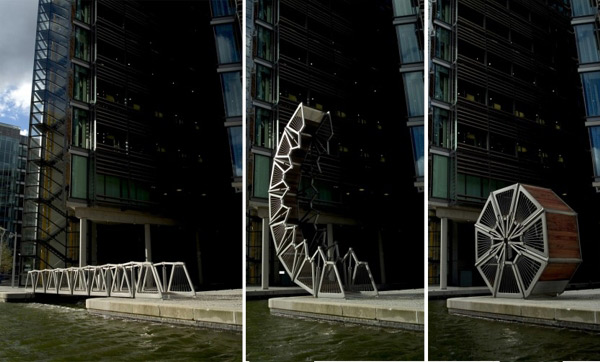 Những kiểu kiến trúc kỳ dị nhất thế giới