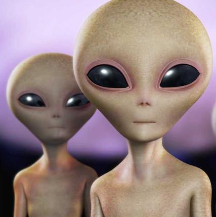 Người ngoài hành tinh có quan hệ tình dục không?