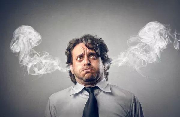 Công việc căng thẳng nhất kinh khủng đến mức nào?