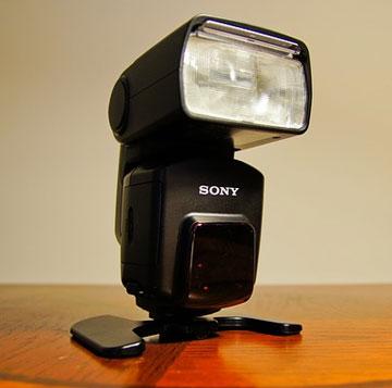 Lịch sử của đèn Flash - từ thuốc nổ cho đến điốt phát quang