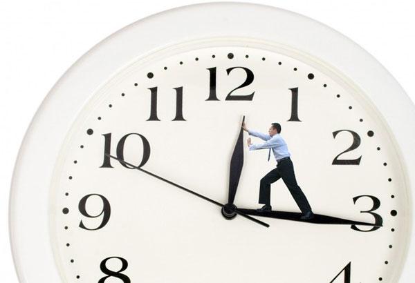 Thời gian thực sự có thể quay ngược hay không?