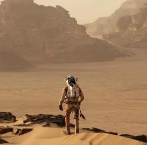 """""""Người trở về từ Sao Hỏa"""": Thực tế hay chỉ là hư cấu?"""