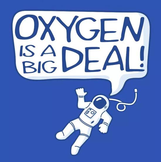 Oxy trên Trái Đất có nguồn gốc như thế nào?