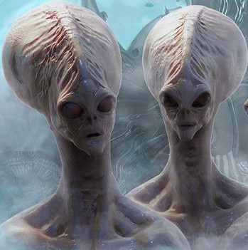 Ai muốn gặp người ngoài hành tinh sẽ thấy buồn khi biết điều này
