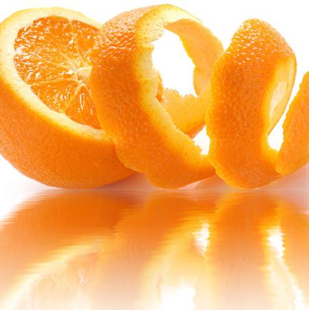 Tác dụng kỳ diệu mới của vỏ cam: Loại bỏ ô nhiễm thủy ngân
