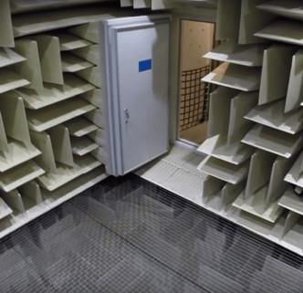 Căn phòng yên tĩnh nhất Trái Đất là của Microsoft