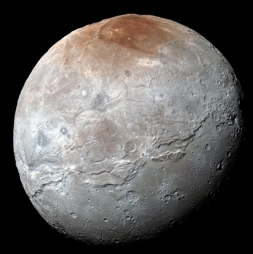 Nghiên cứu khoa học về sứ mệnh khám phá sao Diêm Vương