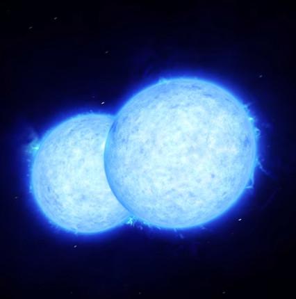 """Hình ảnh """"nụ hôn vĩnh biệt"""" của 2 ngôi sao siêu lớn, siêu nóng"""