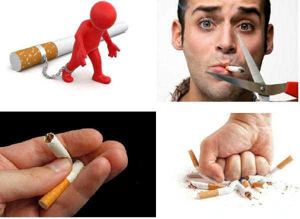 Bỏ thuốc lá, nếu bạn muốn...