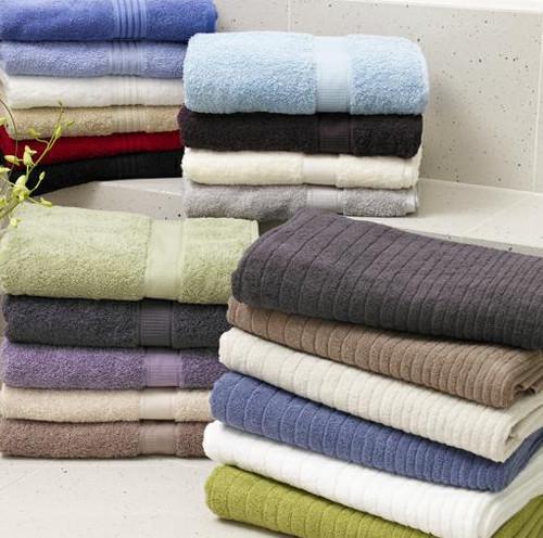 Sự thật chiếc khăn tắm chứa tỷ vi khuẩn bạn cuốn lên người mỗi ngày
