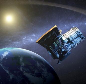 NASA hoàn thành tàu đi săn thiên thạch