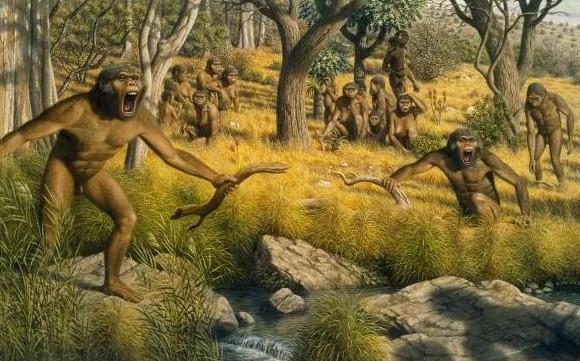 Loài người chúng ta tiến hóa nhờ đâu?