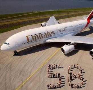 Khám phá máy bay sang chảnh bậc nhất thế giới