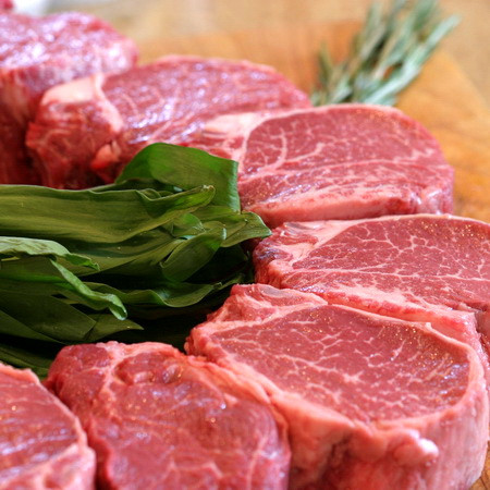 Lý giải hiện tượng miếng thịt trâu động đậy khiến cư dân mạng hết hồn