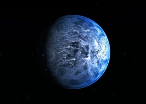 Phương pháp cân các hành tinh ngoài Trái đất