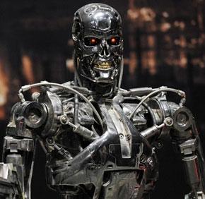 Sự nổi lên của robot sát thủ: Mối nguy của nhân loại?