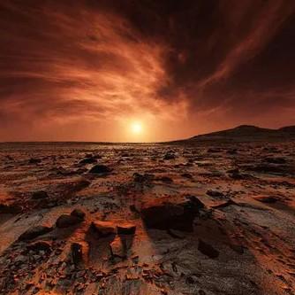 NASA sắp họp báo công bố phát hiện mới về bầu khí quyển sao Hỏa