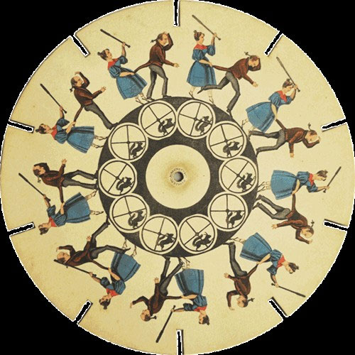 """Xem công nghệ tạo hình """"ảnh nhảy múa"""" đầu tiên trong lịch sử loài người"""